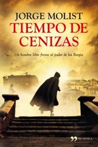 Tiempo de cenizas Book Cover
