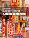Constructing Korean Sentences