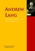 Andrew Lang, Gérard de Nerval, Elphinstone Dayrell, Charles Perrault & Walter Scott - The Collected Works of Andrew Lang artwork