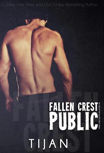 Tijan - Fallen Crest Public