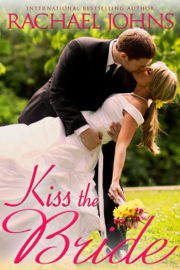 Kiss the Bride book