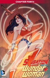DOWNLOAD OF SENSATION COMICS FEATURING WONDER WOMAN (2014-) #40 PDF EBOOK