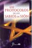 Los protocolos de los Sabios de Sion - Anonimous