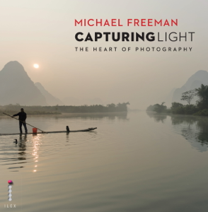 Capturing Light Libro Cover