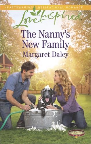 Margaret Daley - The Nanny's New Family