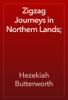 Hezekiah Butterworth - Zigzag Journeys in Northern Lands; artwork