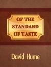 Of The Standard Of Taste