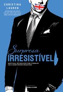 Surpresa irresistível Book Cover