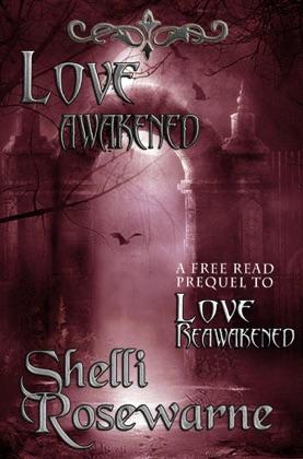 Love Awakened image