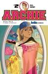 Archie 2015- 2