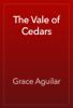 Grace Aguilar - The Vale of Cedars artwork