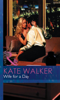 Kate Walker - Wife For a Day artwork
