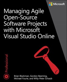 MANAGING AGILE OPEN-SOURCE SOFTWARE PROJECTS WITH VISUAL STUDIO ONLINE