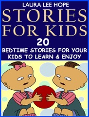 Stories for Kids: The Bobbsey Twins at School