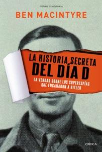 La historia secreta del Día D Book Cover