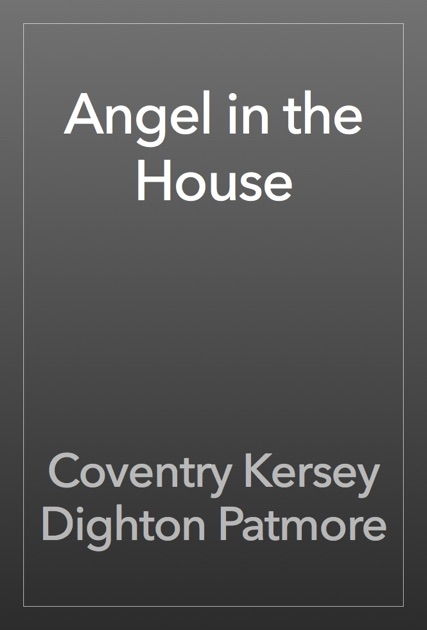 angel in the house Struggling to adopt a child and unable to conceive one of their own, the morrison family is in need of a miracle when a charming 7-year-old boy unexpectedly.