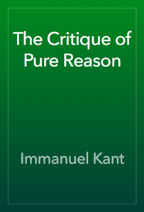 The Critique of Pure Reason Book Review