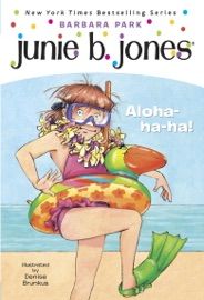 Junie B Jones 26 Aloha Ha Ha