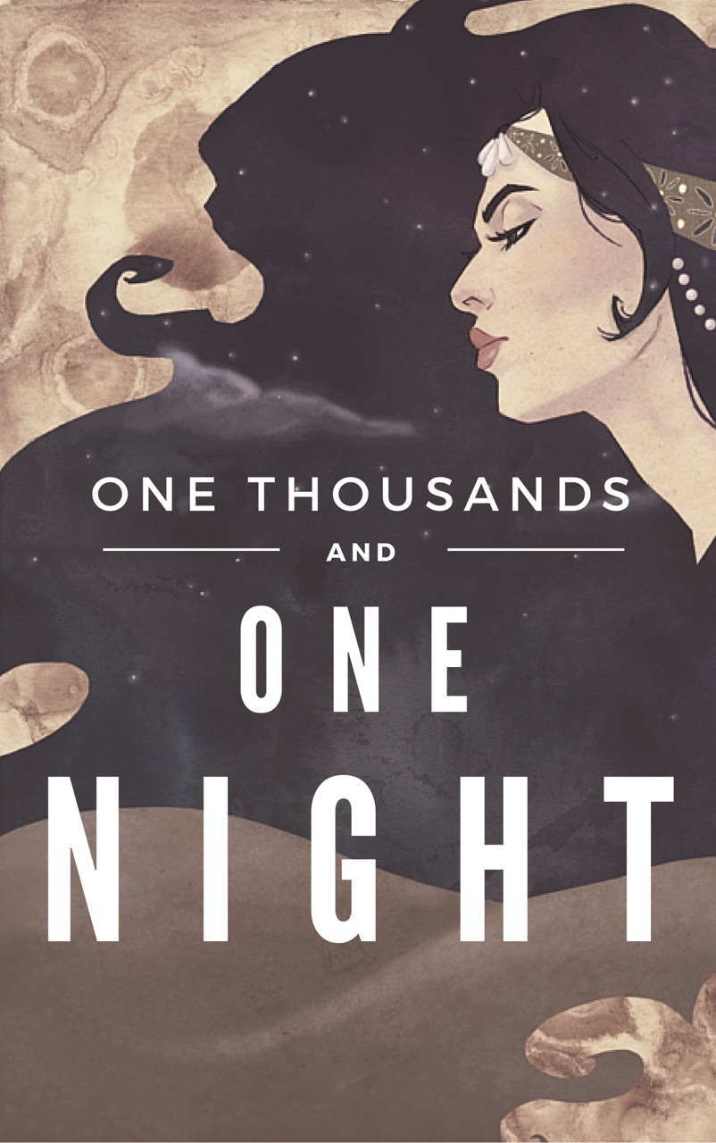 one thousand and one nights The thousand and one nights: the thousand and one nights, collection of largely middle eastern and indian stories of uncertain date and authorship whose tales of aladdin, ali baba, and sindbad the sailor have almost become part of western folklore.