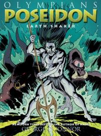 Olympians: Poseidon - George O'Connor