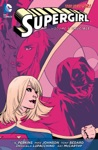 Supergirl Vol 6 Crucible