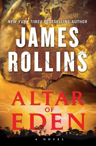 James Rollins - Altar of Eden
