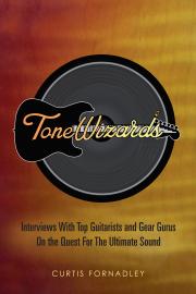Tone Wizards book