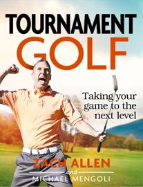 Tournament Golf book