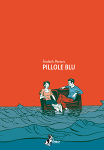 Pillole Blu Book Cover