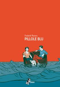 Pillole Blu Libro Cover