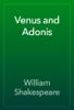 William Shakespeare - Venus and Adonis 앨범 사진