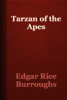 Edgar Rice Burroughs - Tarzan of the Apes artwork