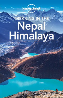 Trekking in the Nepal Himalaya - Lonely Planet book