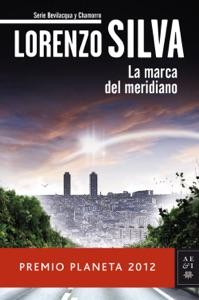 La marca del meridiano Book Cover
