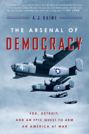The Arsenal of Democracy book