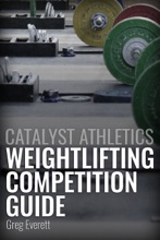 Weightlifting Competition Guide