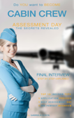Cabin Crew Interview Revealed Book Cover