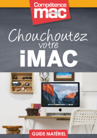 Chouchoutez votre iMac