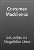 Sebastião de Magalhães Lima - Costumes Madrilenos artwork