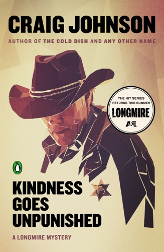 Craig Johnson - Kindness Goes Unpunished