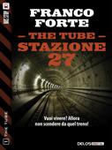 Stazione 27 Book Cover