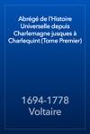 Abrg De LHistoire Universelle Depuis Charlemagne Jusques  Charlequint Tome Premier