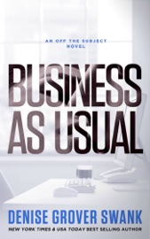 Business as Usual PDF Download