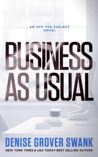 Denise Grover Swank - Business as Usual