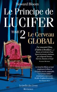 Principe de Lucifer Tome 2 La couverture du livre martien