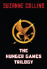 Suzanne Collins - The Hunger Games Trilogy artwork