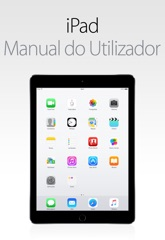 Manual do Utilizador do iPad para iOS 8.4