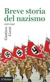 Breve storia del nazismo Book Cover