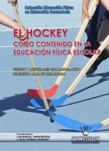 El Hockey como contenido en la educación física escolar
