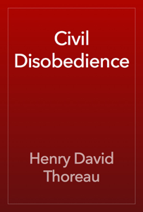 Civil Disobedience Book Review